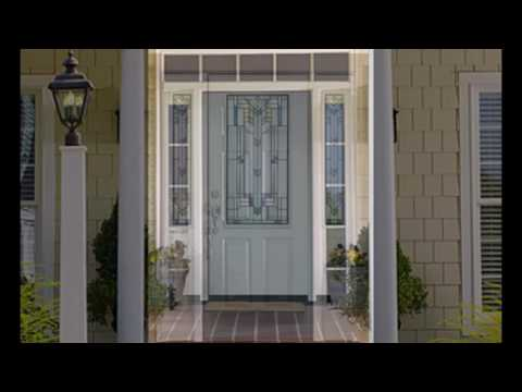 Front Doors For Homes in Princeton
