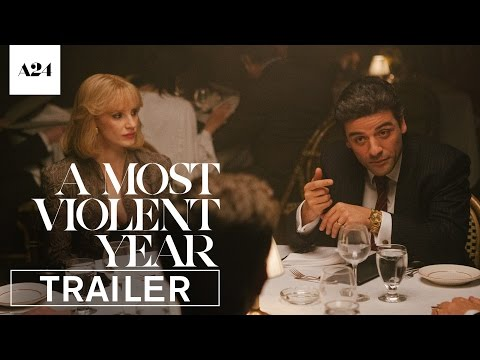 Download Youtube: A Most Violent Year | Official Trailer HD | A24