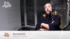 Anni Hautala paljastaa - Jaajo kieltäytyi aluksi aamujuontamisesta