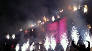 Tomorrowland 2012 (Glorious Sunday) - David Guetta Closing @ ID&T Mainstage