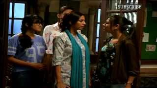 Tere Sheher Mein On Location Shoot | 6 april 2015