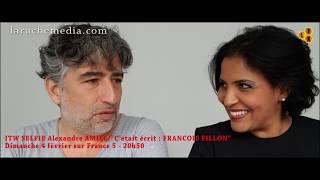 François Fillon, l'homme qui ne pouvait pas être président : doc france 5