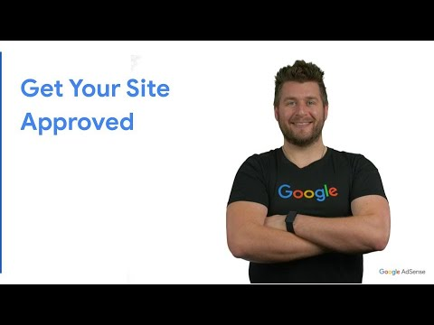 How i got adsense approval in 2021