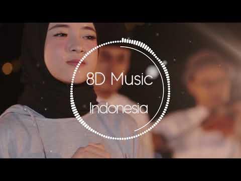 Nissa Sabyan - Deen Assalam 8D AUDIO (8D Music Indonesia)
