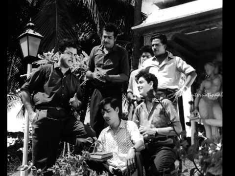 Sumaithangi | Tamil Movie Comedy | Muthuraman | Gemini Ganesan | Devika |