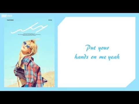 Free Download  中字 太妍taeyeon - Hands On Me Mp3 dan Mp4