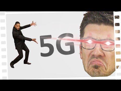 WTF ist eigentlich 5G ?