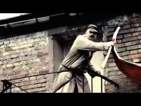 Sabaton - Uprising Official Video