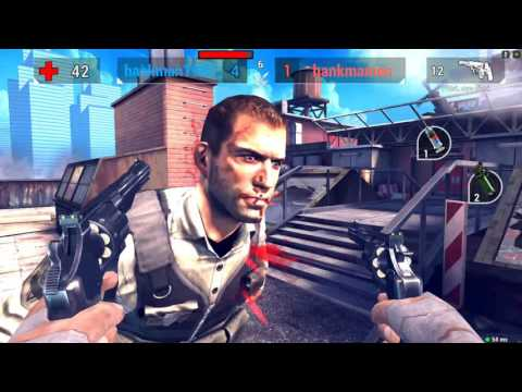 Unkilled Multiplayer Gameplay for Android Mobile Nvidia SHIELD Tablet K1 2 GB