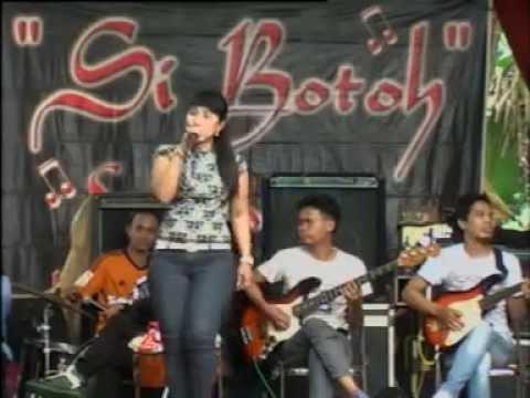 SAYUR ASEM. Singer: Herda, band: SiBOTOH Group