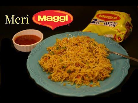 Masala Maggi Recipe| Street Maggi Masala Recipe| Egg Maggi Recipe |#Welcomebackmaggi