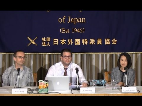 "Broudy, Mitchell & Kawamura: ""Collateral Damage: Agent Orange, Military Contamination and Okinawa"""
