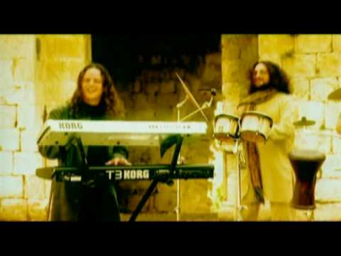 ORPHANED LAND - Norra El Norra (OFFICIAL VIDEO)