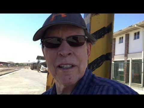 Namibian Railroad HD