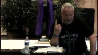 Northgate Baptist ~ Good Ain't Good Enough  ~ Isaiah 64 ~ Evangelist Ken Freeman ~ 20130317pm