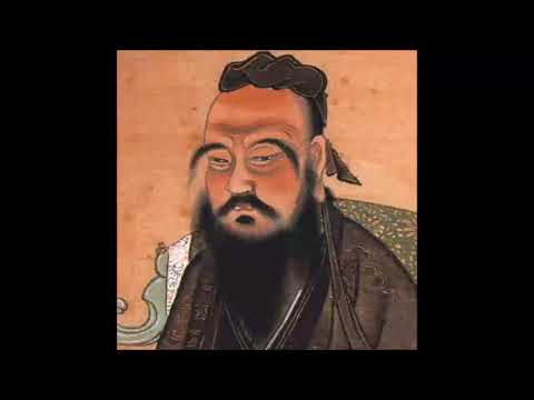 The Ancients: Confucius