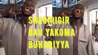 Makiyin Buhari Yadawo San Bihari ko meyasa
