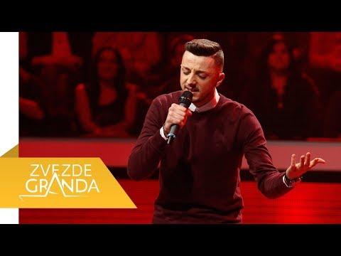 Ahmed Orahovcic - Dajem, Koliko sam usana poljubio (live) - ZG - 18/19 - 23.02.19. EM 23