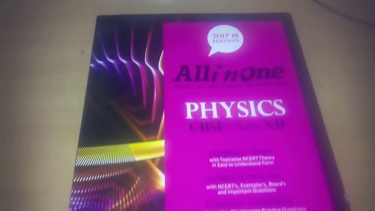 Arihant Physics Class 12 Pdf