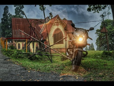 Siliguri to Tiger Hill, Darjeeling || Kuersong || Spooky Haunted House
