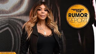 Wendy Williams Stays Hush On The Hot Topic Everyone Wants To Know About
