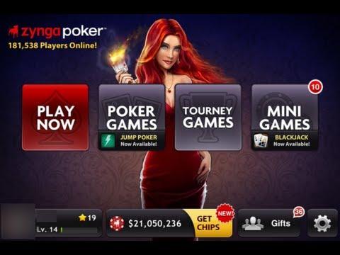 zynga poker scam