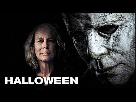 Хэллоуин фильм (2018) - трейлер на русском языке