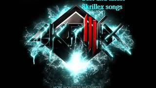 Skrillex - The Juggernaut Remix Scary Monsters and Nice Sprites (More Monsters and Sprites EP)