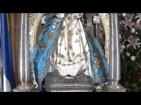 Nicaragua - Everyone's Mother - Trailer