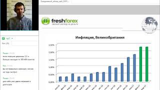 Ежедневный обзор FreshForex по рынку форекс 11 мая 2017