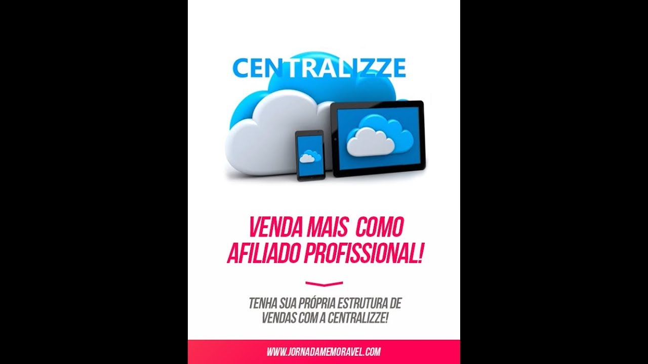 centralizze