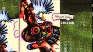 Alvaro Lopez y Res Q BAnd Por Amor Full Album Completo