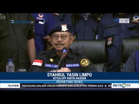 Syahrul Yasin Limpo : Rizal Ramli Hati-hati Dalam Bicara!