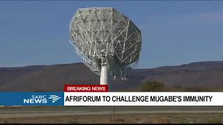 SKA  radio telescope to be launched in Ghana