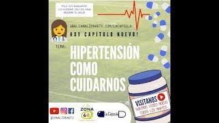 La Cápsula - Hipertensión