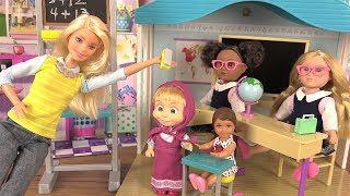 Barbie videos
