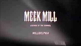 Millidelphia Official Instrumental (Produced by Pliznaya)