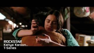 Katiya Karoon Rockstar ( Song Promo Video) Ranbir Kapoor, Nargis Fakhri