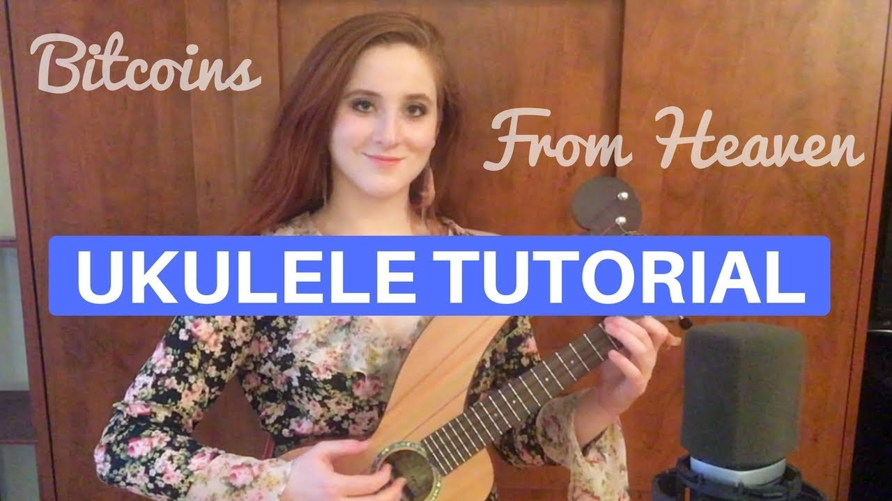 How to earn bitcoins ukulele betting on horses games online free