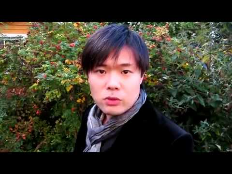 Chinese Violinist 黄蒙拉 Mengla Huang for YouTube Symphony