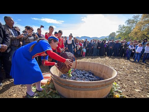 Visit Artsakh  