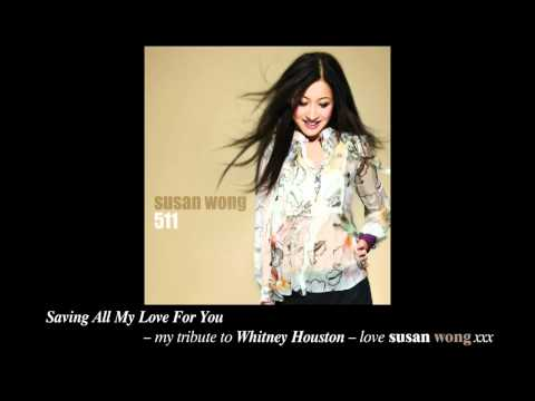 Saving All My Love For You (acoustic Tribute To Whitney Houston)