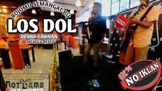 Download DENNY CAKNAN LOS DOL LIVE COVER AKUSTIK by N COUSTIC