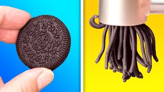 27 BRILLIANT COOKIE RECIPES THAT WILL SATISFY YOU