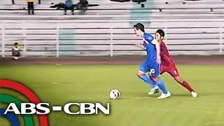 Azkals crush Cambodia in friendly match