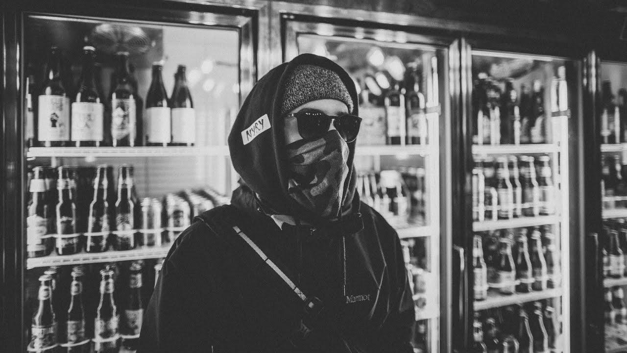Bullet Rain Sick Hip Hop Instrumental Rap Beat 2013 (Prod. by HHSolid)