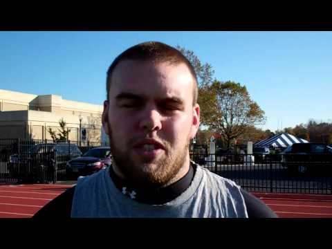 Mike Murphy Interview (11/2/11)