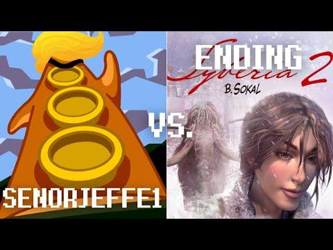 Syberia 2 (2004) - Ending |