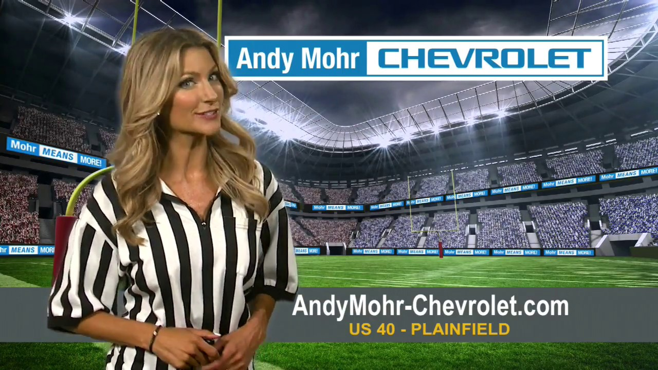 Andy Mohr Chevy >> Kick Off The Savings Plainfield In Andy Mohr Chevrolet