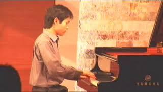 上海紅茶館 2005年自主公演 東方コンサートより ピアノ生演奏